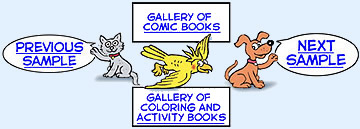 Comic Books for Public Education